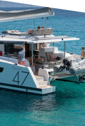 Fountaine Pajot Motor Yachts