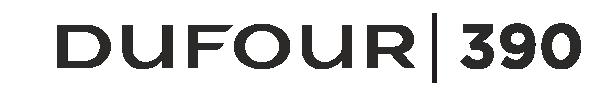 Dufour 390 logo