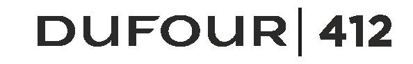 Dufour 412 logo
