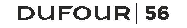 Dufour 56 logo