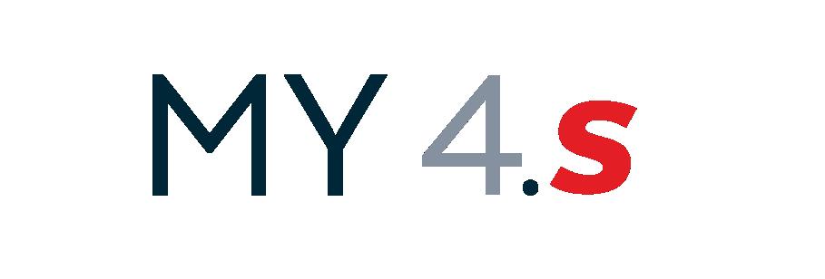 MY 4.S logo