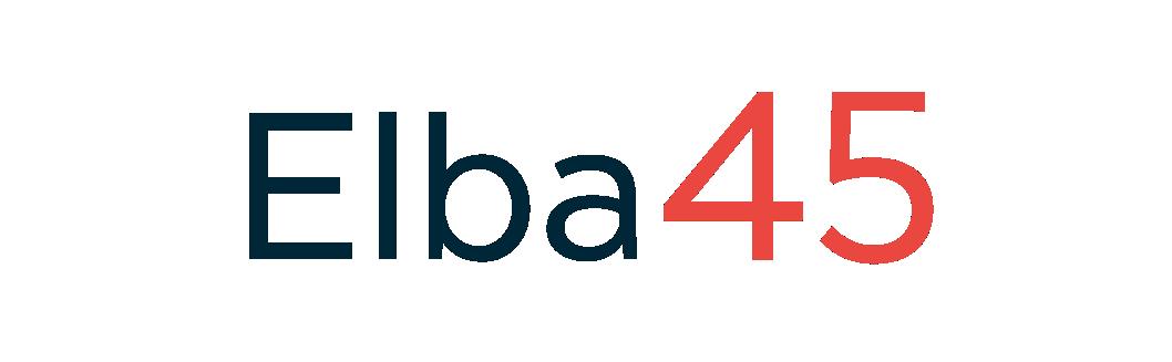 Elba 45 logo