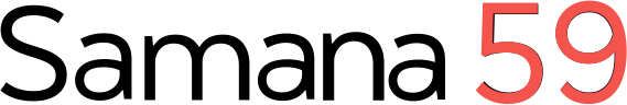 Samana 59 logo