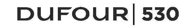 Dufour 530 logo