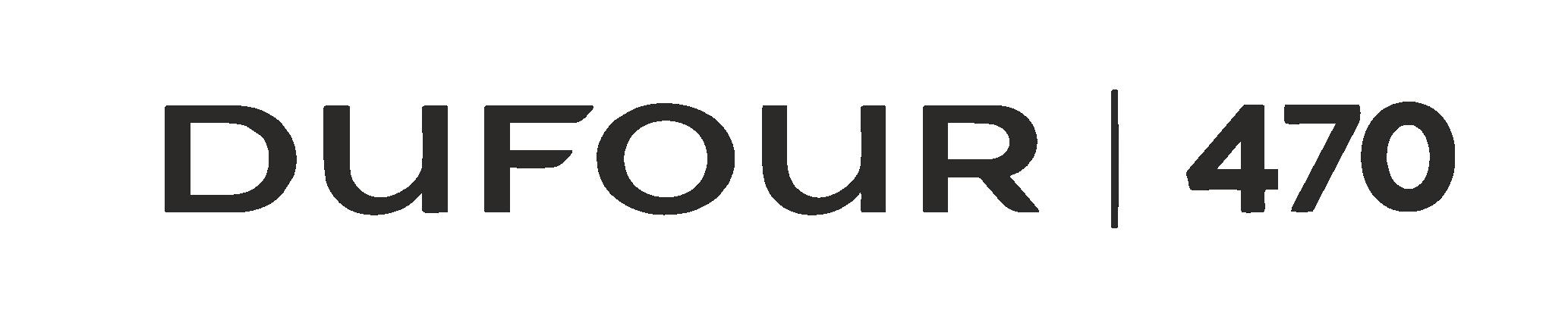 Dufour 470 logo