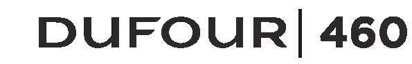 Dufour 460 logo