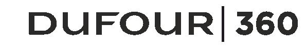 Dufour 360 logo